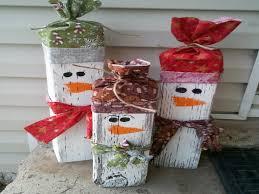 Homemade Outdoor Christmas Decorating Ideas Homemade Christmas Yard Decorations Ideas Diy Outdoor Christmas