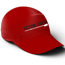 seton hat elizabeth seton hs crew team competition performance hat