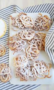super easy funnel cakes u2013 a beautiful mess