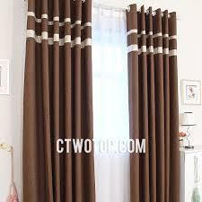 Black Linen Curtains Black And Gold Curtains