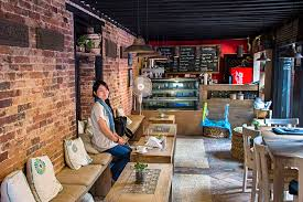 house design pictures nepal peacock guest house one of the best coffee destination at