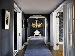 long narrow hallway paint ideas exotic detail to hallway paint