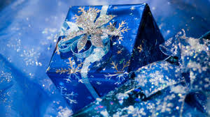 christmas gifts wallpaper and background 1366x768 id 467033