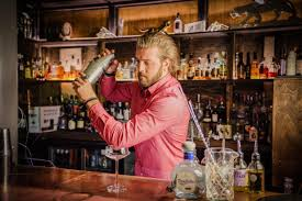 top bartenders in the mix to find london u0027s best signature cocktail