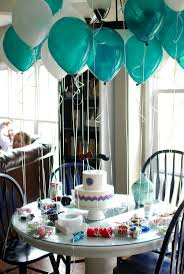 139 best baby shower images on pinterest balloon decorations