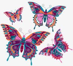 butterfly pattern color of lead creative butterfly butterfly