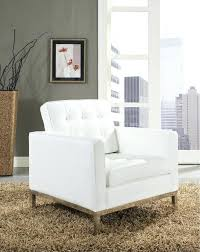 White Leather Accent Chair White Accent Chair Large Size Of Chairs Cheap Accent Chairs