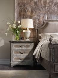 16 Nightstand Hooker Furniture Bedroom True Vintage Nightstand 5701 90016