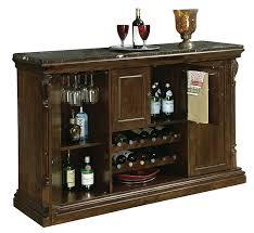 amazon com howard miller 693 006 niagara bar console by kitchen