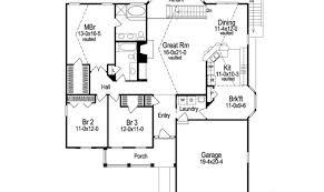 20 surprisingly atrium home plans building plans online 19971