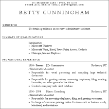 Create A Resume For Job by Interesting How To Make A Resume For Job Application Sample
