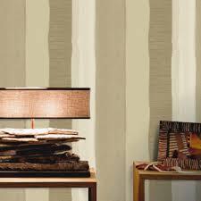 papier peint chambre gar n intisse coucher castorama rayures peau rayure modele peint chambre