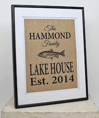 Custom Decorative Signs Best 25 Lake House Signs Ideas On Pinterest Lake House