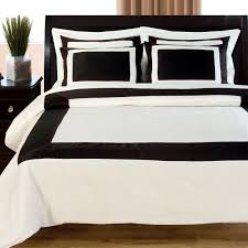 amazing hotel duvet cover king white sweetgalas in black and white duvet covers queen jpg
