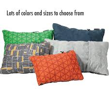 Colorado kids travel pillow images Therm a rest compressible travel pillow for camping jpg