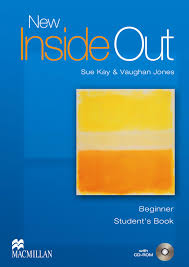 new inside out beginner ih journal