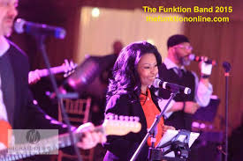 wedding band nj the funktion party wedding band top 40 band howell nj