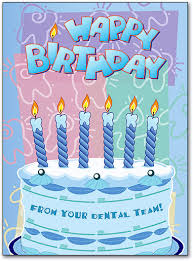 automated birthday cards cards mailed for you postable free fugs