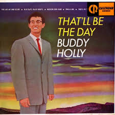buddy holly and the crickets u0027that u0027ll be the day u0027 500 greatest