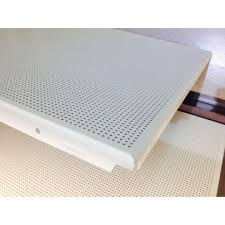 Sound Absorbing Ceiling Panels by Sound Absorbing Aluminum Clip In Metal Ceiling Tile Manufacturer