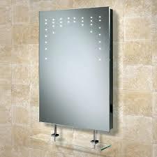 Illuminated Bathroom Mirrors With Shaver Socket Led Bathroom Mirror With Shaver Socket Java Demisting Led