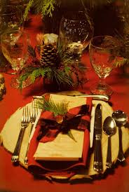 138 best christmas tables images on pinterest christmas