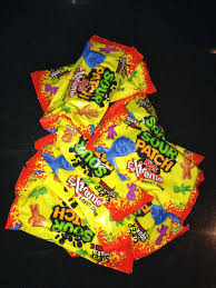 in which state is it illegal to dress up as a priest on halloween what does a quadrillion sour patch kids look like wait but why