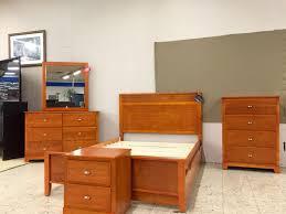 Honey Oak Bedroom Set Reliable Full Size Oak Bed U2039 Htpcworks Com U2014 Awe Inspiring Wooden