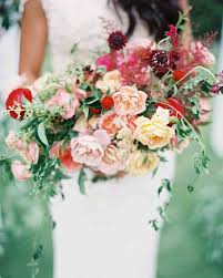 wedding flowers greenery our favorite wedding bouquets martha stewart weddings