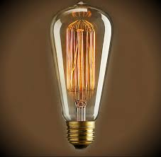 Levitating Light Bulb by Vintage Light Bulbs Awesome Stuff To Buy