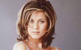 rachel haircut pictures jennifer aniston i hated the rachel haircut telegraph