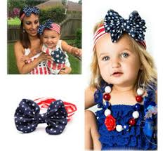 4th of july headband discount 4th july wholesale 2018 wholesale 4th july headbands on