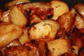 cuisiner topinambours topinambours glacés recette originale alain darroze