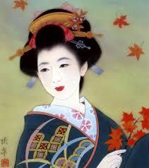 Geisha Hairstyles ŧhe U20b5oincidental ðandy The Intricate Hairstyles Of Geisha