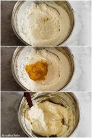 meyer lemon mousse by the redhead baker for progressiveeats