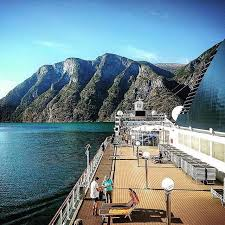 northern europe cruise fjords baltic msc cruises