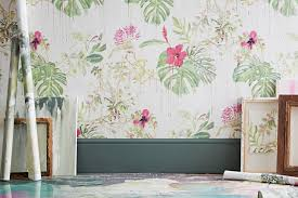 wallpaper ideas for every room wallpaper brands u0026 trends