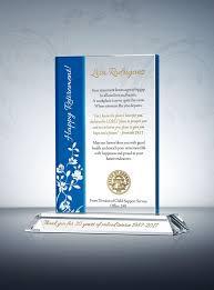 retirement plaques 78 best retirement plaques awards images on