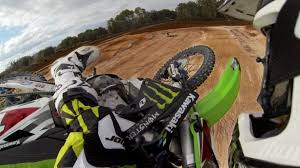 james stewart motocross gear gopro james stewart and ryan villopoto present supercross new
