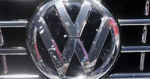 volkswagen logo non union union u0027 at volkswagen plant loses certification
