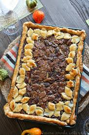 pecan slab pie home made interest