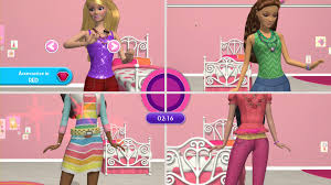 barbie dreamhouse party video game review nicki u0027s random musings