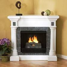 Lowes Electric Fireplace Clearance - electric fireplaces at lowes corner home fireplaces firepits