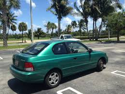 3 door hyundai accent 2001 hyundai accent gs hatchback 3 door 1 6l