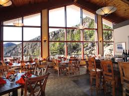 the cliff house dining room maine
