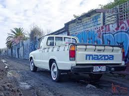 retro mazda ute b2000 mild custom ratrod old rebuilt hotrod