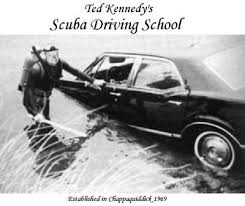 Do Chappaquiddick Water Boarding Ted Kennedy A Eulogy The Wide Awake Patriot