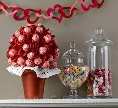 lollipop bouquet craft a lollipop tree dressed up as a