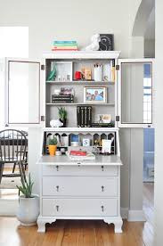 Secretary Desk Bookcase Favorite Ways To Use A Secretary Desk Emily A Clark
