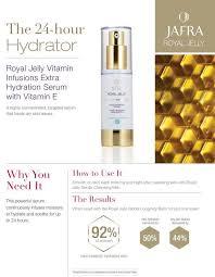 Serum Royal Jelly Jafra Terbaru 72 best royal routine jafra royal jelly images on